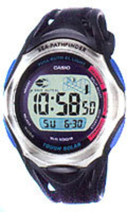 Casio SPS-201-1V
