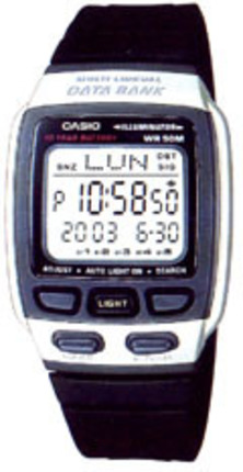 Casio DB-37H-9A