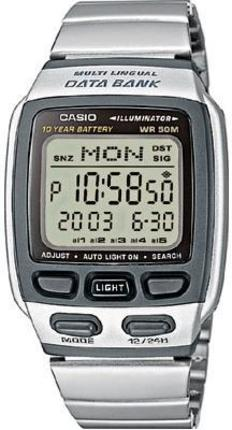 Casio DB-37HD-7A