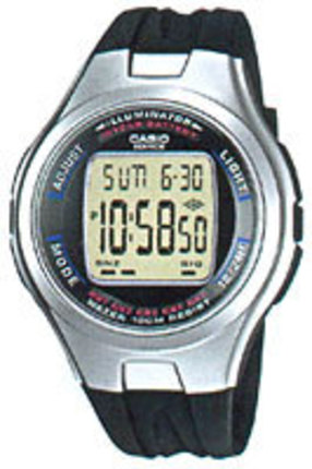 Casio EFD-104-1