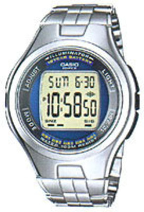 Casio EFD-104D-2