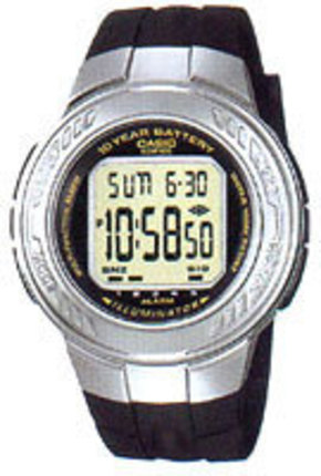 Casio EFD-105-1