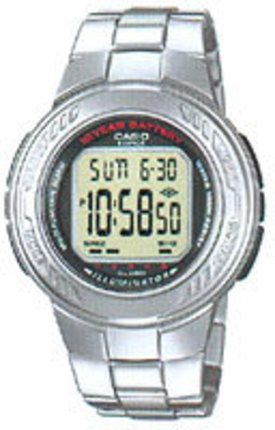 Casio EFD-105D-8