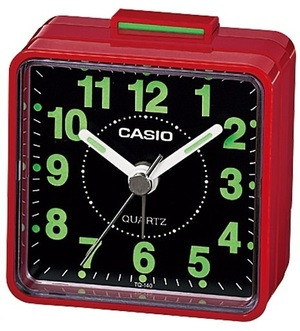 Часы CASIO TQ-140-4EF