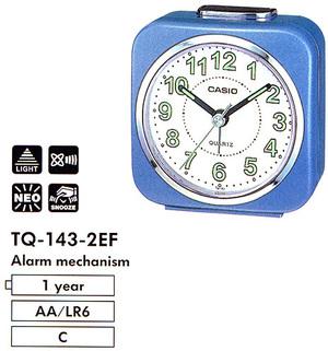 Casio TQ-143-2EF