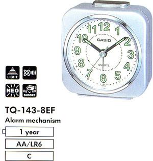 Casio TQ-143-8EF