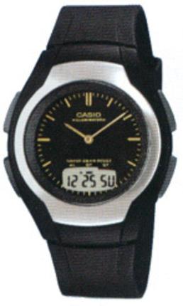 Casio AW-E10-1E