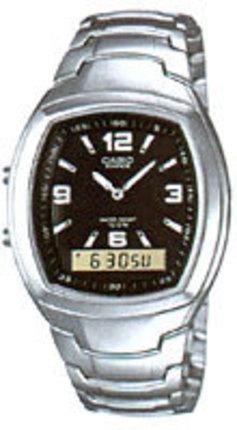 Casio EFA-107D-1A