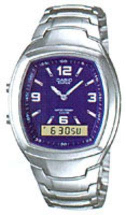 Casio EFA-107D-2A