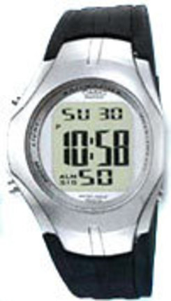 Casio EFD-100-7V