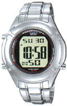 Casio EFD-101D-1