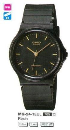 Casio MQ-24-1E