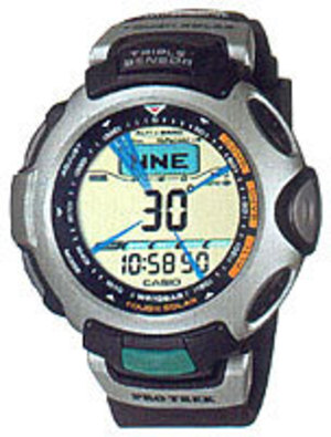 Casio PRG-50-1V