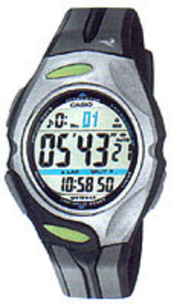 Casio STR-101-1V