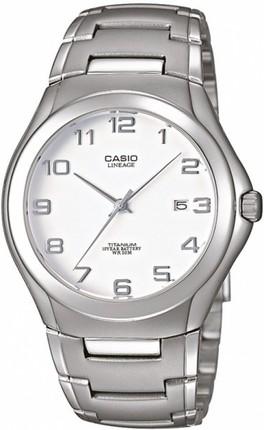 Casio LIN-168-7AVEF