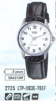 Casio LTP-1183E-7B