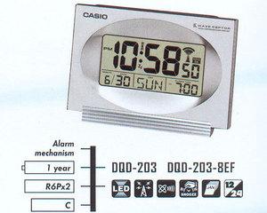 Casio DQD-203-8E