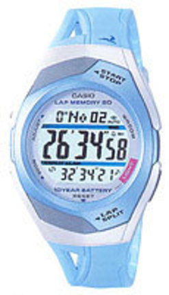 Casio STR-300-2C