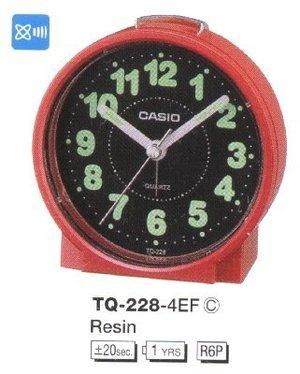 Casio TQ-228-4EF