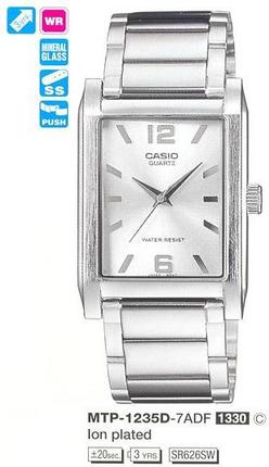 Casio MTP-1235D-7AEF