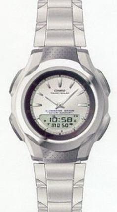 Casio AW-S90D-7A