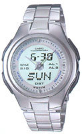 Casio LAW-20D-7A