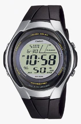 Casio WL-S21H-1B