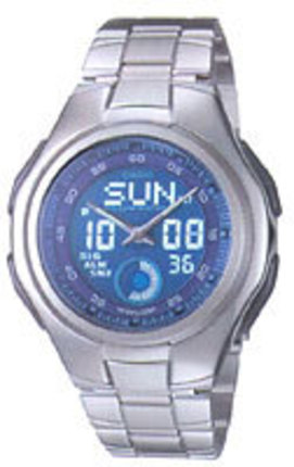Casio LAW-21D-2B