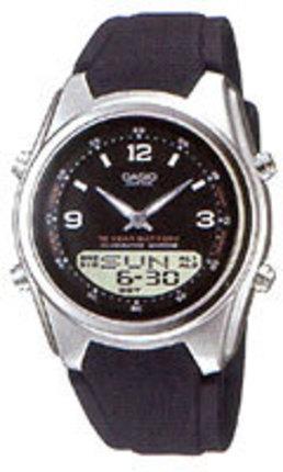 Casio EFA-109-1A