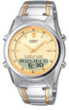 Casio EFA-109SG-9A