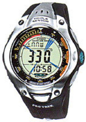 Casio PRG-70-1V