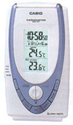 Casio DQR-100-7E