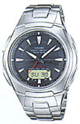 Casio WVA-430TDE-1A1