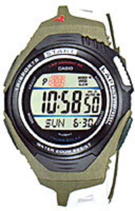 Casio STR-600S-3V