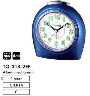 Casio TQ-318-2E