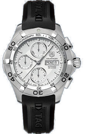 Tag Heuer CAF2011.FT8011