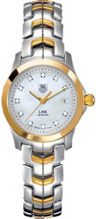 Часы TAG HEUER WJF1353.BB0581