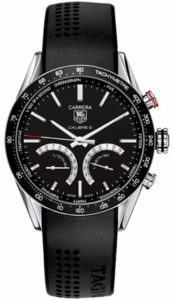 Tag Heuer CV7A12.FT6012