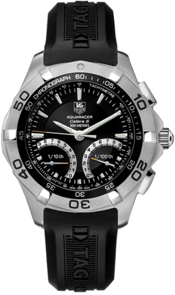 Tag Heuer CAF7010.FT8011
