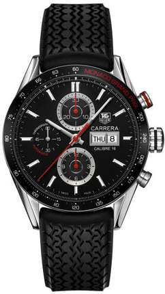 Tag Heuer CV2A1F.FT6033