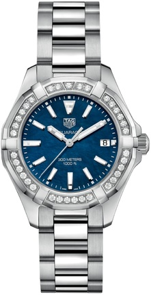 Часы TAG HEUER WAY131N.BA0748
