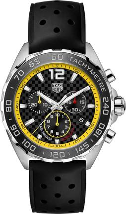 Часы TAG HEUER CAZ101AC.FT8024