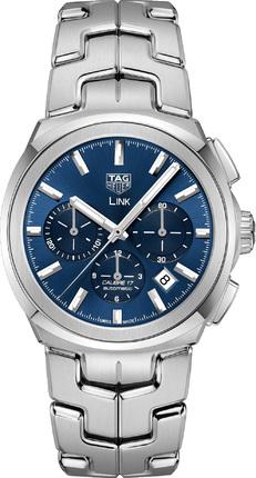 Часы TAG HEUER CBC2112.BA0603