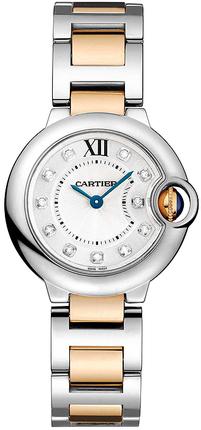 Cartier WE902030