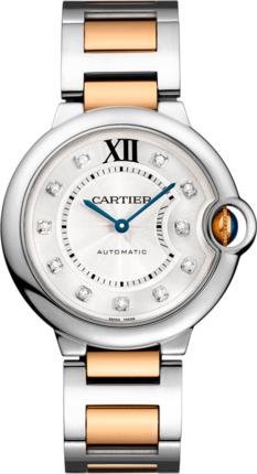 Cartier WE902031
