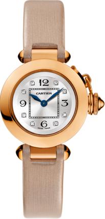 Cartier WJ124028