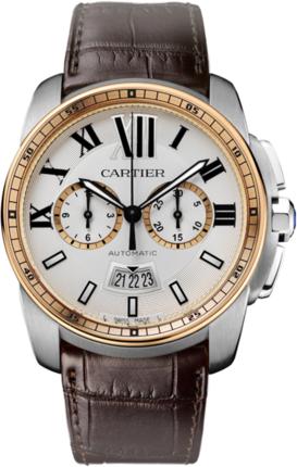 Cartier W7100043