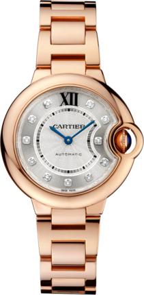 Часы Cartier WE902039
