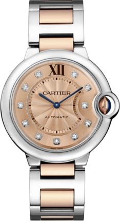 Cartier WE902054