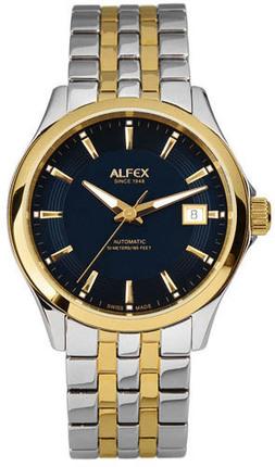 Alfex 9010/760